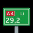 Hectometerbord BM07b [ Li ]