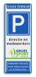 Parkeerbord et-E04-2txt- met logo