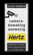Camerabewaking Eigen terrein  + logo standaard kleur