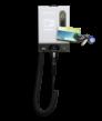 Ecotap  HomeBox FLEX 1 SMART met laadpas-systeem  3,7 kW met vaste laadkabel type 1