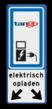 Verkeersbord RVV BW101_SP19+tekst+logo-BE04