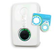 EVBOX Homeline 230V SMART met laadpas-systeem