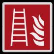Brandweer - Brandtrap - F003