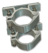 Bordbeugel  standaard (set 2 stuks) Ø60mm