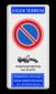 Parkeerverbod - wegsleepregeling - verboden toegang - BT23