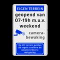 Koptekst - + 4 tekstregels + pictogram + Ondertekst