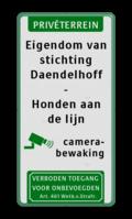 Koptekst - 10 tekstregel - pictogram - ondertekst