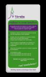 Informatiebord Speeltuin 't Toreke full-colour opdruk