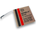 RVS banditband 19 mm ROL 30 mtr bevestiging, klemband, bukkels, bandimex, spanband