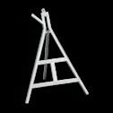 Verkeersbordstandaard STAAL - inklapbaar standaard, driepoot, 3 poot, uitklapbord, schraag, klap, uitklap