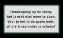 Onderbord wit/zwart met groene rand en je eigen tekst - VRIJ INVOERBAAR Wit / rode rand, (RAL 9016 - wit), Hier uw eigen, tekstregels