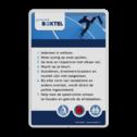 Informatiebord  Gemeente Boxtel | Speeltuinregels Spelen met regels,