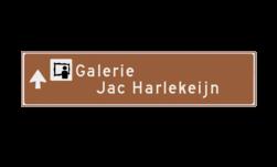 Verwijsbord cultuur 1130x265x32mm toeristisch anwb bewegwijzering, verwijsborden, KerkMolen, Museum,VVV Kantoor, Begraafplaats, Siertuinen, Dierentuin, Vogeltuin, Huifkar(tour), Fotolokatie, Wildpark, Kasteel, Slot / Burgt, Galerie, Bioscoop, Theater