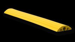 Kabelbrug EVENT - 1500x200x60mm - 3 kanalen slangenbrug,