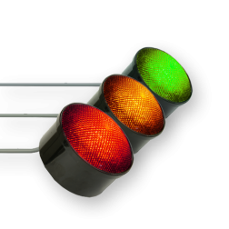 LED module ø100mm 230Vac LED3, ledlamp, ledmodule 3, futurit, futurled
